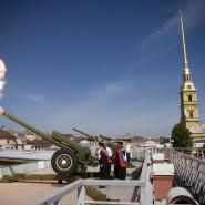 День Российской Гвардии 2017 фотографии