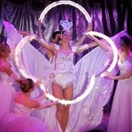 Шоу «Карнавал магии» фотографии