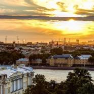 Топ-10 интересных событий в Санкт-Петербурге на выходные 3 и 4 августа 2019 года фотографии