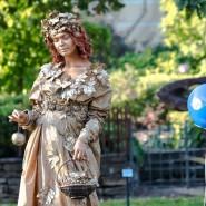 Фестиваль «НеобыЧАЙный сад» 2018 фотографии