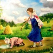 Выставка «В гостях у сказки» фотографии