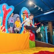 Открытие флагманского парка сети «Joki Joya» в Гранд Каньон фотографии
