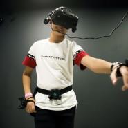 Путешествие Виртуальной Реальности в Центре «КOD» фотографии