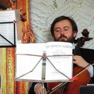 Концерт «Скрипка на Невском» фотографии