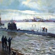 Выставка «Подводная эпопея подвигов, мужества, славы» фотографии