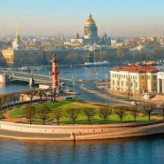 Топ-10 интересных событий в Санкт-Петербурге на выходные 23 и 24 сентября фотографии