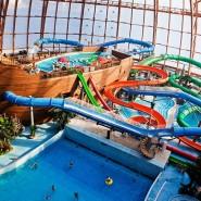 Аквапарк «Питерленд»  фотографии