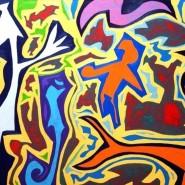Выставка «Беспредметность» фотографии