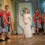 Детский театральный фестиваль «Идём в Театр» фотографии
