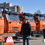 Месячник благоустройства в Санкт-Петербурге 2020 фотографии