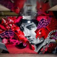 «Фестиваль городского искусства 3.0» фотографии