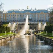 Музей-заповедник «Петергоф» фотографии
