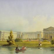 Цикл лекций  «Лето в императорской семье» в музее Фаберже фотографии