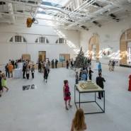 Центральный выставочный зал «Манеж» фотографии