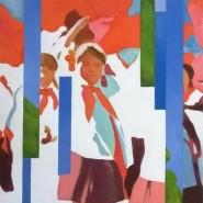 Выставка «Город детства» фотографии