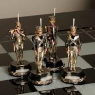 Выставка «Шахматы.1812 год» фотографии