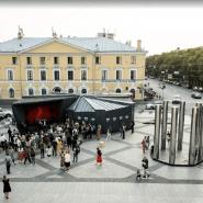 Фестиваль-инсталляция «Тридцать Три Звука: Азбука петербургского эксперимента» фотографии