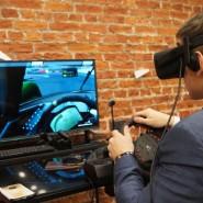Выставка «Мир Виртуальной Реальности» фотографии