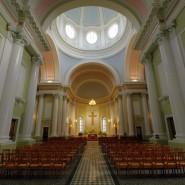 Органные вечера в базилике святой Екатерины фотографии