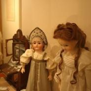 Санкт-Петербургский Музей игрушки фотографии