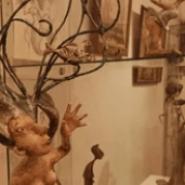 Выставка «Петербургский ангел» фотографии