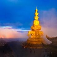 Фотовыставка «Сычуань — край чудес» фотографии