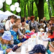 Праздник «Музеи — детям» 2018 фотографии