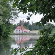 Экскурсия «По глади парковых озер» 2016 фотографии