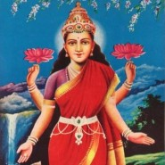 Выставка  «Тысяча лепестков лотоса: домашние и храмовые ритуалы в индуизме» фотографии