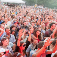 Фестиваль STEREOLETO 2018 фотографии