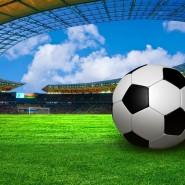 Фестиваль любителей футбола FootBroFest в «Ленэкспо» 2018 фотографии