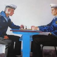 Выставка  «Вечный бой» фотографии