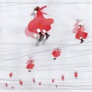 Выставка «Современное искусство Японии. Город Осака» фотографии