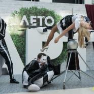 Театральный фестиваль в ТРК «ЛЕТО» 2019 фотографии