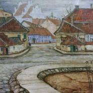 Выставка «Н. К. Рерих и Литва» фотографии