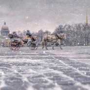 Топ-10 интересных событий в Санкт-Петербурге на выходные 16 и 17 февраля фотографии