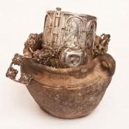 Выставка «Клады Древней Руси в собрании Русского музея» фотографии
