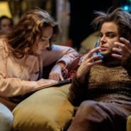 Акция «Ночь кино в Санкт-Петербурге» 2019 фотографии