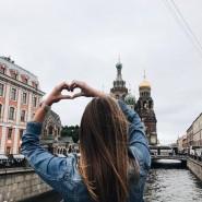 Общегородской праздник «Будь с городом!» 2017 фотографии