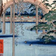Выставка «Вдохновение Японией» фотографии