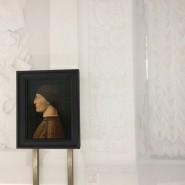 Выставка «Пьеро делла Франческа. Монарх живописи» фотографии