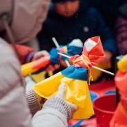 Праздник Масленицы в Новой Голландии 2019 фотографии
