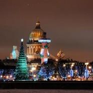 Выставка «Зимняя рапсодия. Сказки Санкт-Петербурга» фотографии