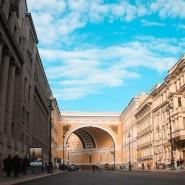 Выставка «Энергетика исторического центра Петербурга: из века XIX в век XXI» фотографии
