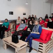 Фестиваль «Дни Александра Блока в Петербурге» 2019 фотографии
