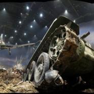 Открытие Музея-панорамы «Прорыв» фотографии