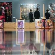 Выставка «Преодоление» фотографии