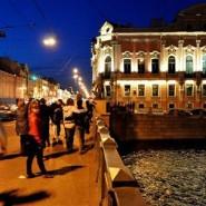 Ночь  Музеев 2016 фотографии