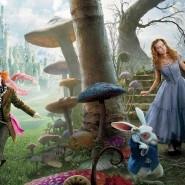 Мюзикл «Алиса в стране чудес» фотографии