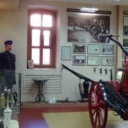Музей Пожарной охраны Санкт-Петербурга  фотографии